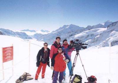 Freeze Frame Switzerland